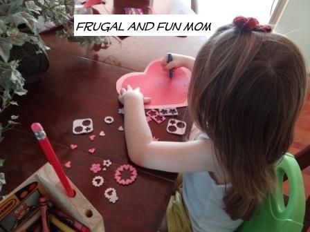 No Glue Valentines 5