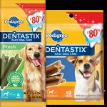 FREE Sample of Dentastix Dog Treats!