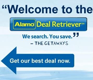 Alamo Deal Retriever 2