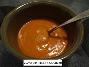 Campbells Slow Kettle Soup Tomato