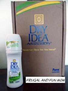 Dry Idea