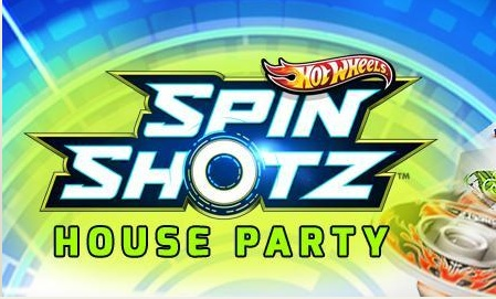 Hotwheels Houseparty