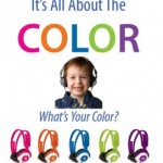 Review of Kidz Gear KidzControl Volume Limited Headphones for Kids!