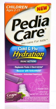 PediaCare Cold and Flu Hydration_small