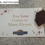 Strawberry Filled Chocolates from Ghirardelli! Plus, Valentine's 10% off Sale and FREE Shipping on Orders $50 or More!
