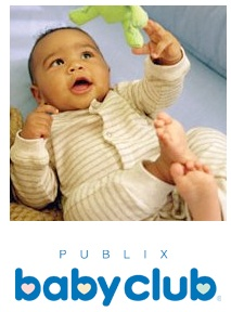 publix baby club