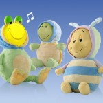 Nuby Bedlite Buddies Review! My Little Guy Loves His Turtle and I Am Giving Away One As Well!