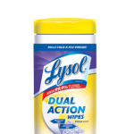 Are You Cleaning or Healthing? Find Out About LYSOL's New Initiative!