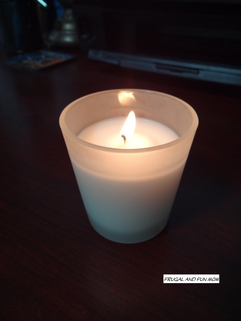 Air Wick National Park Candle