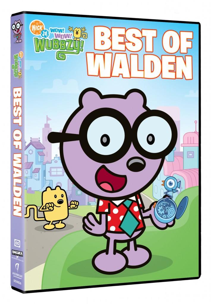 Best Of Walden 3D
