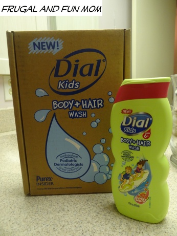 Dial for kids