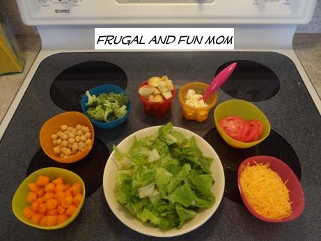 Kids Salad Bar 003