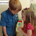 NEW Dial Kids Watery Melon Body and Hair Wash Review! I'm Giving Away FREE Product Coupons As Well!