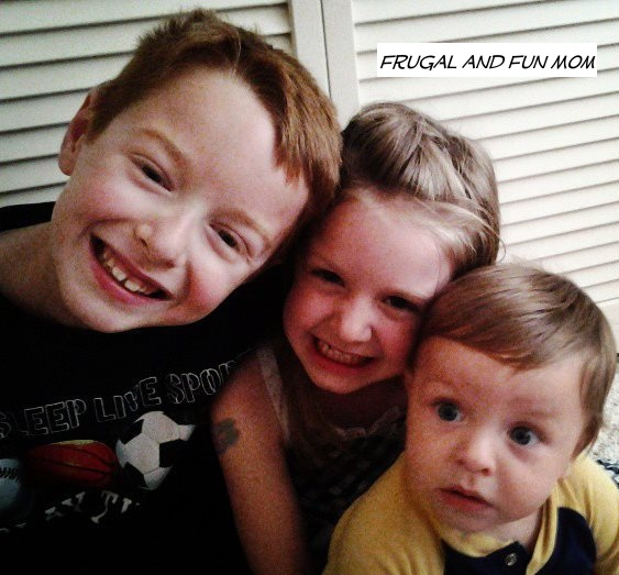 3 kids