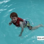 5 Tips for Keeping Kids Active This Summer!  Plus, A FREE Swimming Pool Test Kit!