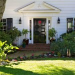 Improve Home Value With Curb Appeal! Plus, 5 Spring Lawn Tips from Jason Cameron and TruGreen!