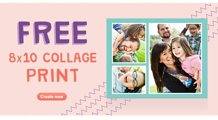 Free Collage Print Walgreens