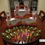 Moms Meet Sampling Event of HONEST KIDS Organic Juice! Fun Times Hanging Out and Taste Testing!