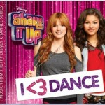 Disney Channel's Shake It Up: I