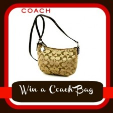 Coach Bag Event
