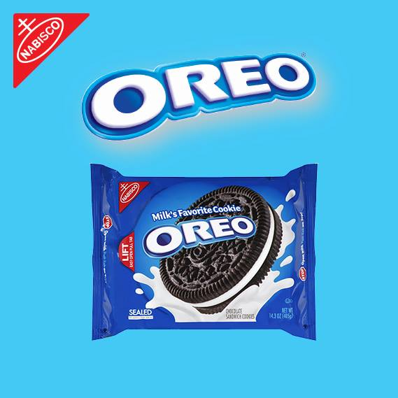 First of the Month Act Fast! Save $1.00 on Oreo Cookies When You Buy a Gallon of Milk! For the First 50,000 Prints!