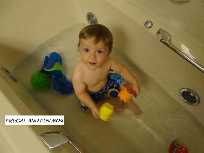 Splish Splash Stackable Cups Nuby