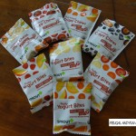 Sprout Organic Foods Now Has Fruity Yogurt Bites and Fruit & Veggie Crispy Chews for Toddlers! I'm Giving Away A Prize Pack!