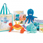 Kohl's Cares Books, Plush Toys and Tote for Just $5 Each! 100% of Net Profits Go To Children's Health and Education!