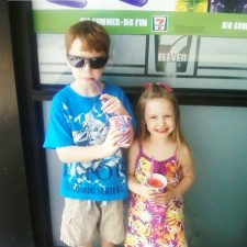 FREE Slurpee Day at Select 7-Eleven Stores on Thursday 7/11/2013!