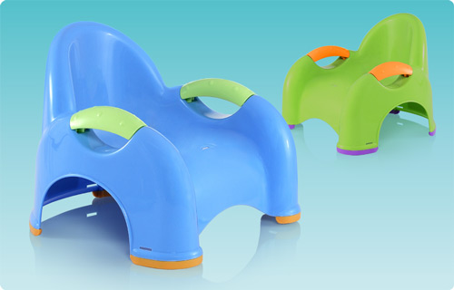 Nuby Booster Seat