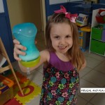 Nuby's No Spill Clik-It Sippy Cup Review! Leak Proof Technology For Parents Peace of Mind!