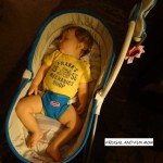 Tiny Love 3-in-1 Rocker Napper Review and Giveaway! A Product With So Many Uses for Baby!