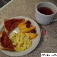 Bigelow Tea Back To School Routines 0101