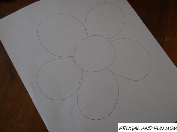 Tissue Paper Craft (3)