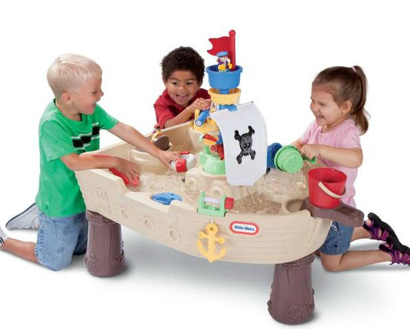 Anchors Away Pirate Ship Little Tikes