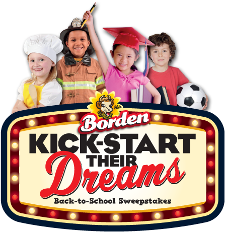 Borden Back to school giveaway