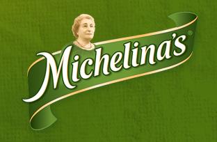 Michelinas Logo