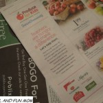Produce for Kids and Publix Team Up For The Healthy Families, Helping Kids Campaign! Plus, A Fruity Pumpkin Pie Smoothie Recipe!
