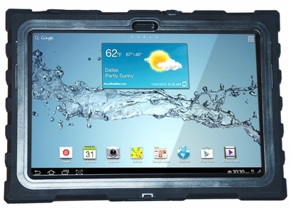Shockdrop Samsung Tablet