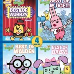 Wow Wow Wubbzy! Best of Collection DVD Review and Giveaway!