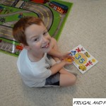 """Cool Creations in 35 Pieces by Sean Kenney! A LEGO """"How To"""" Book For Kids! Book Giveaway As Well!"""