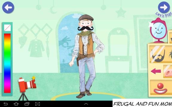 Screenshot PlayTown