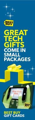 Best Buy Great Tech Gifts