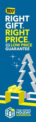 Best Buy Low Price Guarantee