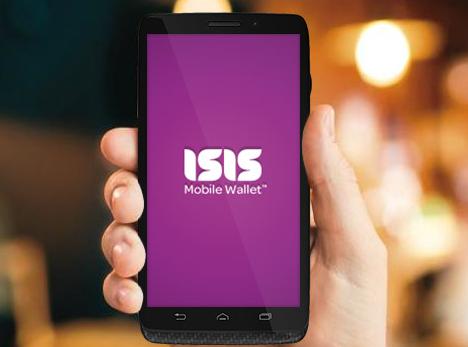 ISIS App Verizon