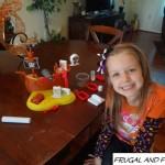 RoseArt Magic Fun Dough Pirate Cove Review!  Fun Times With Magic Transfers and Imagination!