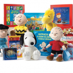 Through the End of December Kohl's Cares Is Featuring The Peanuts Collection For Just $5 Each!
