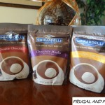Getting Spoiled With Ghirardelli Premium Double Chocolate Hot Cocoa! Enter For A Chance To Win A $25 Gift Card!