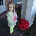 Dressing My Little Girl For The Holidays with Zulily! Boots, Jeans, Sweaters, and More!