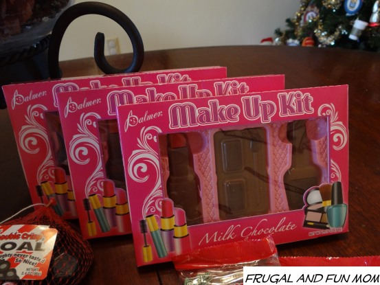 RM Palmer Chocolate Sets for Girl